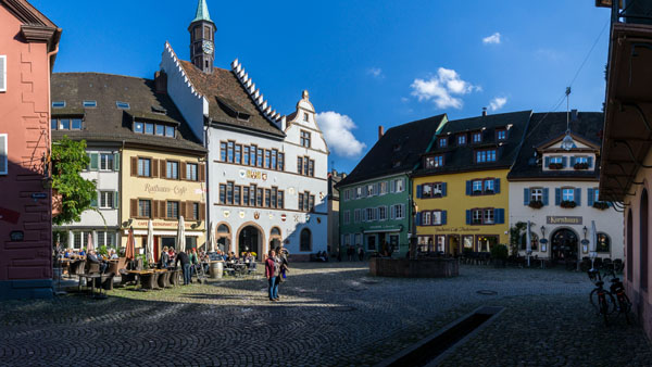 Staufen - BDB Akademie Hotel in Staufen