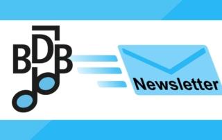 BDB Newsletter des Bund Deutscher Blasmusikverbände e.V.
