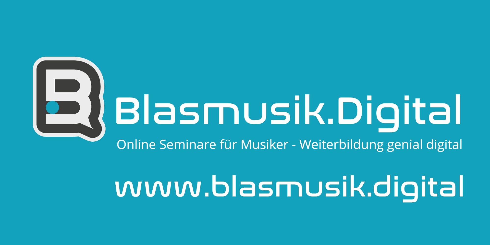 BDB Online Akademie auf der Plattform Blasmusik.Digital unter www.blasmusik.digital