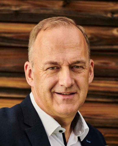 Christoph Karle - Geschäftsführender Präsident und Direktor der BDB Akademie in Staufen