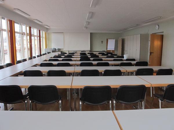 Staufen - BDB Akademie Hotel in Staufen - Großer Hörsaal