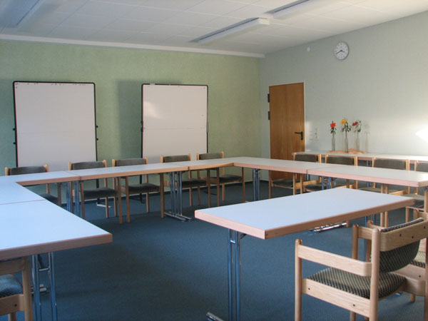 Staufen - BDB Akademie Hotel in Staufen - Kleiner Hörsaal