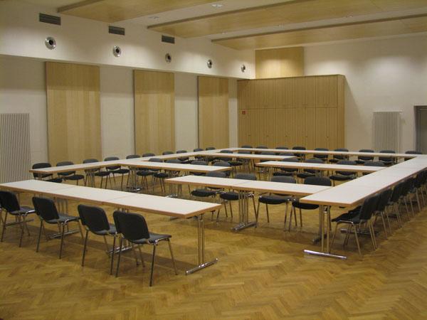 Staufen - BDB Akademie Hotel in Staufen - Orchestersaal