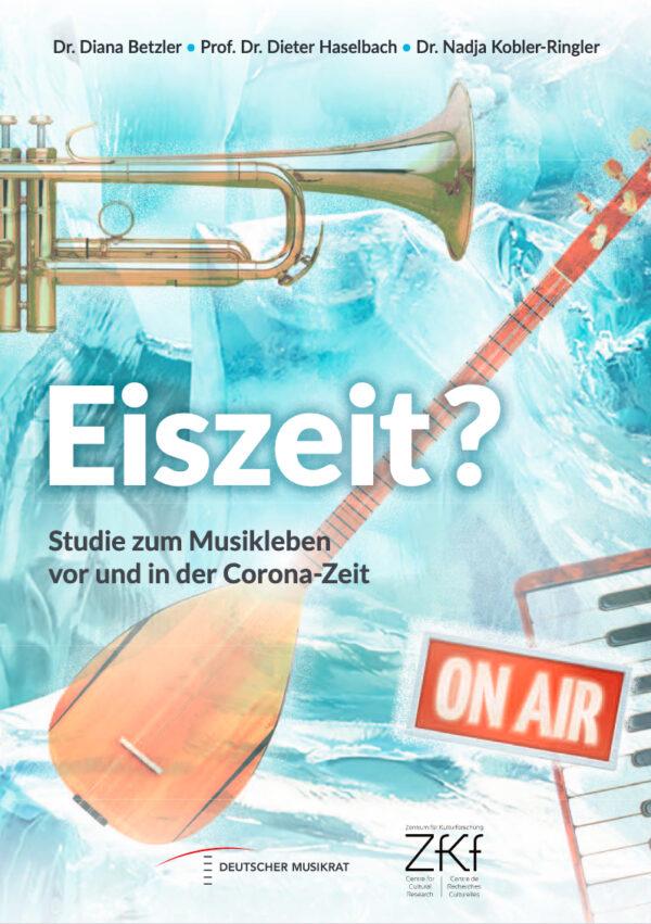 Studie Eiszeit des Deutschen Musikrat
