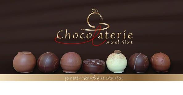 Chocolaterie Sixt - BDB Akademie Hotel in Staufen