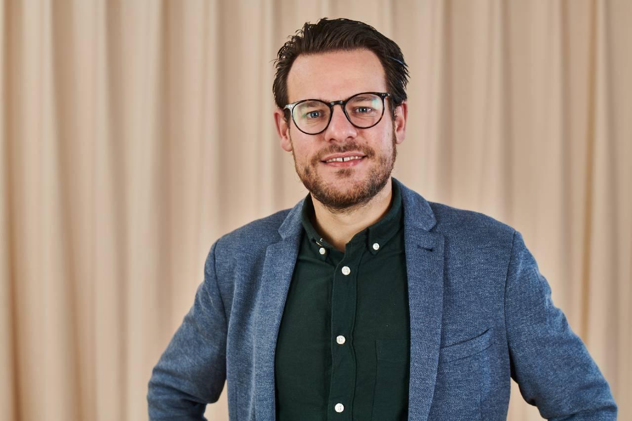 Stellvertretender Bundesjugendleiter Jakob Scherzinger- Bund Deutscher Blasmusikverbaende