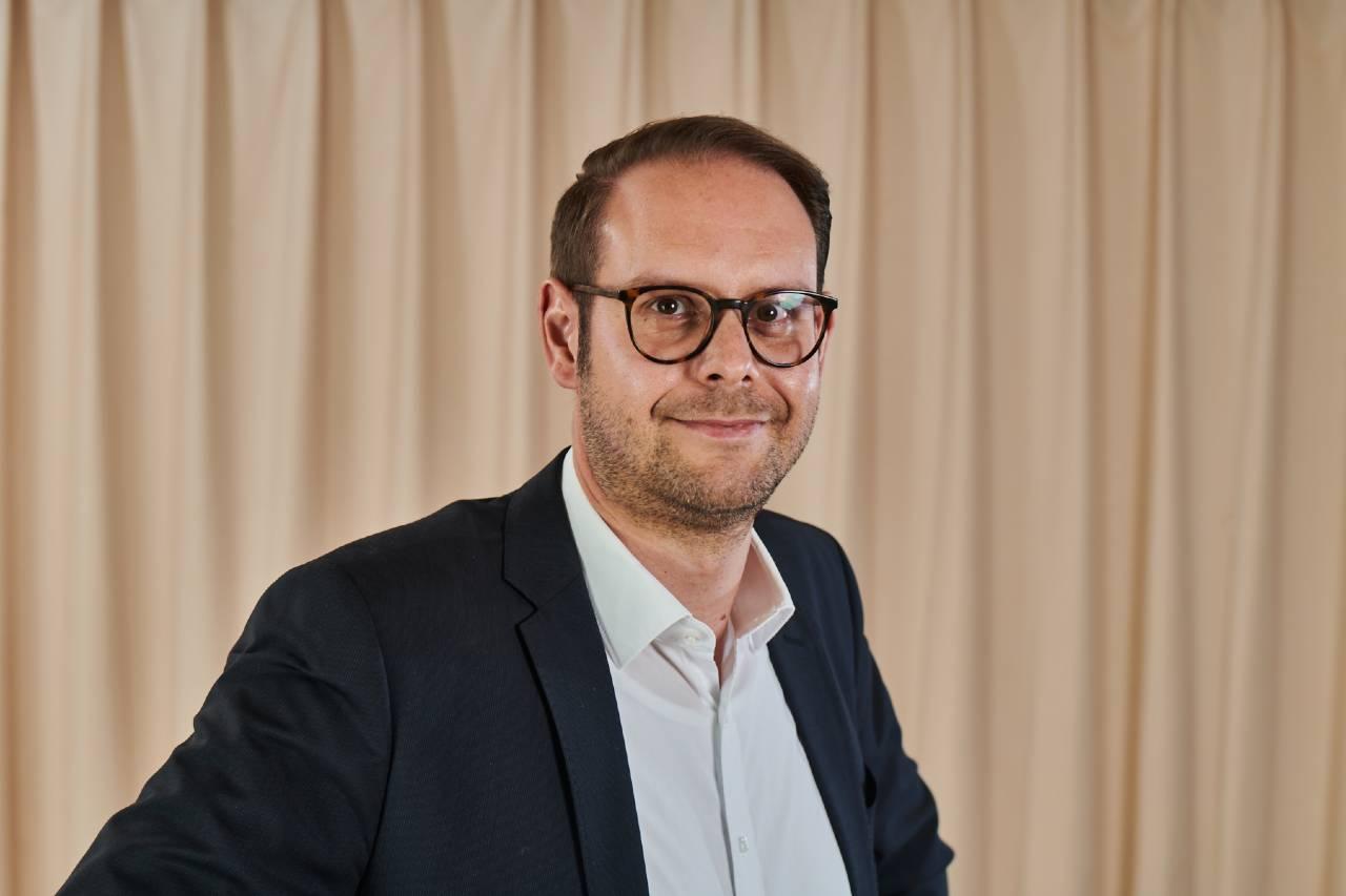 Bundesmusikdirektor Matthias Wolf- Bund Deutscher Blasmusikverbaende
