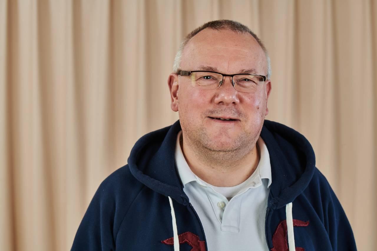 Stellvertretender Bundesmusikdirektor Oliver Grote- Bund Deutscher Blasmusikverbaende