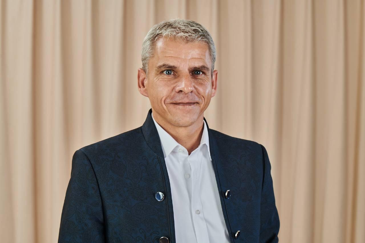 Präsident Dr. Patrick Rapp - Bund Deutscher Blasmusikverbaende