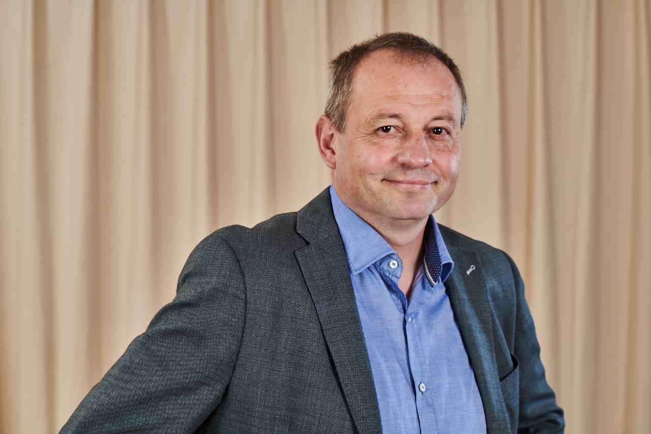 Vizepräsident Rainer Gehri- Bund Deutscher Blasmusikverbaende
