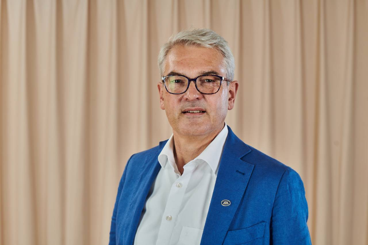 Akademiebeauftragter Lehrgangswesen Siegfried Rappenecker - Bund Deutscher Blasmusikverbaende e.V.
