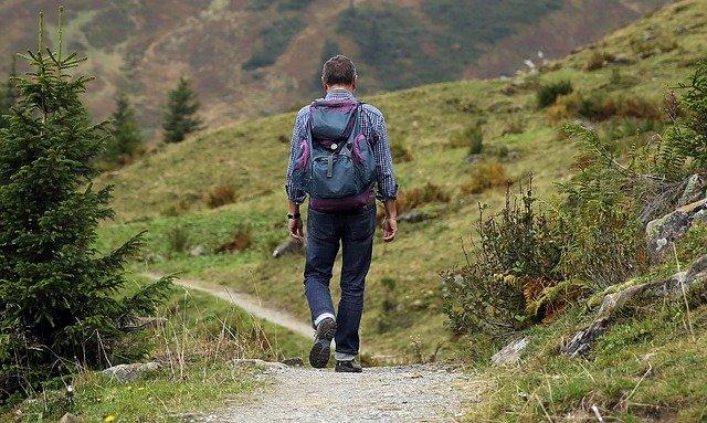 Wandern nach Staufen zur BDB Akademie