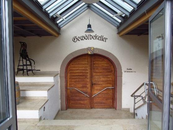Weingut Landmann - BDB Akademie Hotel in Staufen