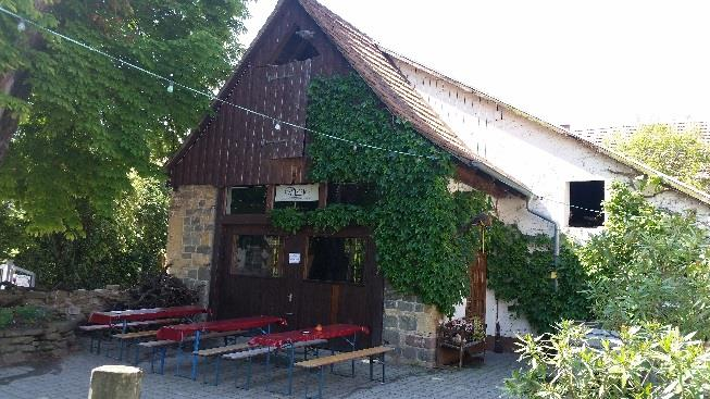 Weingut Wiesler - BDB Akademie Hotel in Staufen