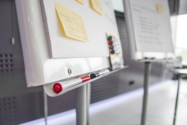 Workshop Ausrüstung für Seminare und Tagungen im BDB Akademie Hotel