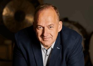 Christoph Karle - Leiter der BDB Akademie Staufen