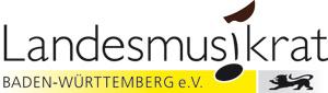 Logo Landesmuskrat