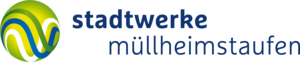 Logo Stadtwerke Müllheim Staufen